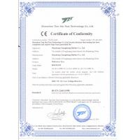 Shandong Changsheng Rubber Co., Ltd Certifications