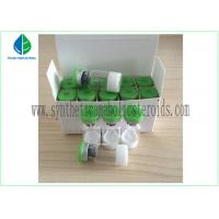 Buy cheap Bodybulding Peptide Powder Melanotan-II Mt2 with Min99% Purity for Muscles Gaining from wholesalers