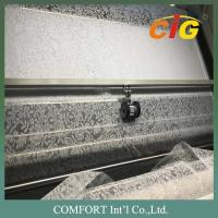 Buy cheap Polyester Home Textile Products Width 1.6m 87gsm White Lace Fabric For from wholesalers