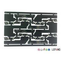 Buy cheap ODM OEM Circuit Board PCB for Keyboard of Industrial Machine from wholesalers