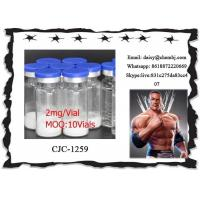 Buy cheap Human Growth Peptide Powder Cjc-1295(No Dac) For Boosts Muscle Mass from wholesalers