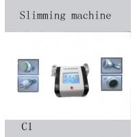 Buy cheap 50KHZ Ultrasound Cavitation+Vacuum+RF BCD-C1 from wholesalers