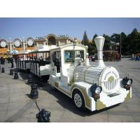 Buy cheap 42-seat Electric Fun Train from wholesalers