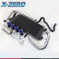Buy cheap 96-01 VW Upgrade Front Mount Intercooler Kit Passat Audi A4 B5 1.8T from wholesalers