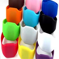 Buy cheap Kids Gift Touch Screen Led Silicone Wristband Watch , Silicone Sports Watch from wholesalers