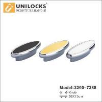 Buy cheap Elliptic Type Cabinet Pull Handle Drawer and Cupboard Knob (3200) from wholesalers
