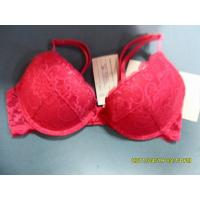 Buy cheap Top quality women underwear newest bra in cheap price from wholesalers