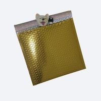 Buy cheap Envelope Padded Foil Waterproof Aluminum Bubble Bag /Bubble Envelope from wholesalers