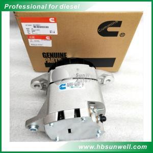 Buy cheap Cummin M11 50A Car Engine Alternator 3016627 Fits Mitsubishi JFZ2512A ME037620 product