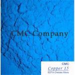 Buy cheap EDTA Copper Disodium(EDTA Cu 15) from wholesalers
