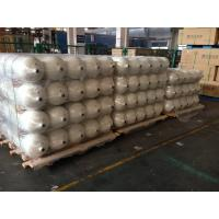 TS16949 CrMo Steel Type 1 Pressurized Natural Gas for CNG Tansportation / Storage