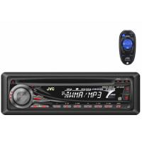 Buy cheap 1 din jvc car cd player  Radio Tuner MP3 Player with USB, SD slot from wholesalers