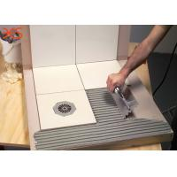 Buy cheap Customized Package Waterproof Ceramic Tile Adhesive Interior And Exterior Use from wholesalers