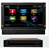 Buy cheap Car multimedia players for Renault with 7'' Capacitive Touch screen and 1080P high resolution and3D dynamic UI from wholesalers