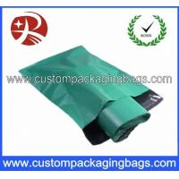 Buy cheap Custom Printed Poly Mailing Bags 3 Mil Self-Adhesive from wholesalers