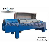 Buy cheap Large Capacity Drilling Mud Centrifuge from wholesalers