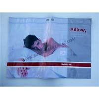 Buy cheap 4X8 #000 Custom Plastic Shipping Bags , Heat Seal Packaging Bags For Samples from wholesalers