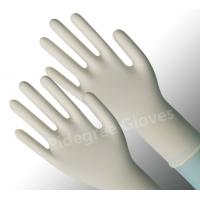 Buy cheap High Risk Glove,Disposable Latex Surgical And Examination Gloves from wholesalers