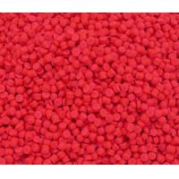 Buy cheap Fluorescence Pink Plastic Additive Masterbatch 10% - 50% Pigment Content from wholesalers