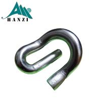 Buy cheap Railway Fastener Spring Clip Rail Spring Rail Clips China Factory Supply Rail Clips from wholesalers