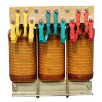 Buy cheap ODG, OSG Single three phase low voltage dry autotransformer from wholesalers