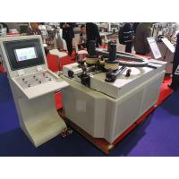 Buy cheap High Accurate Section Bending Machine , Arch Bending Machine With Three Spindles from wholesalers