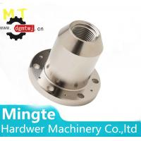 Buy cheap OEM high quality hardware machining parts, CNC customized machining car parts, motorcycle parts from wholesalers