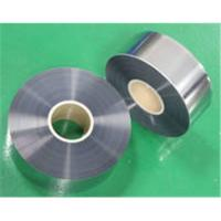Buy cheap Al/Zn Metallized Polypropylene Film from wholesalers