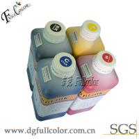 Buy cheap 1000ml 4 Color Epson TX110 TX111 Eco Solvent Ink For A4 Inkjet Printer from wholesalers