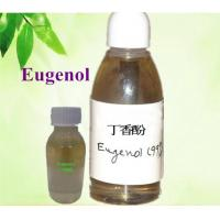 Buy cheap CAS NO.97-53-0 wholesale bulk pure natural Eugenol bulk pure natural with low prices plant extract plant essential oil from wholesalers