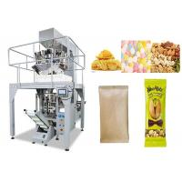 Buy cheap Schneider PLC Control Automatic Bagging Machine / Powder Packing Machine from wholesalers