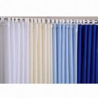 Flame Retardant Shower Curtain