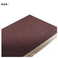 Buy cheap anti-slip film faced plywood manufacture, scarfolding, formwork for construction, CE FSC ISO9001 from wholesalers