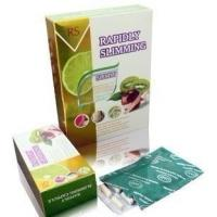 Buy cheap Pure Natural Herbal Essence Fruit Burning Weight Loss Rapidly Slimming Weight Loss Capsule New Powerful Slimming from wholesalers