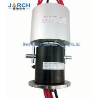 Buy cheap 10  Circuits Signal Hydraulic Swivel Joint , Pneumatic Rotary Joint For Welding Robots from wholesalers