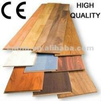Buy cheap HDF Laminate Flooring, High Quality Laminated Wooden Flooring from wholesalers