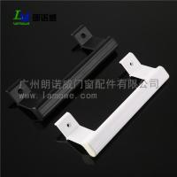 Buy cheap aluminum alloy casement window lock handle internal hardware door and window handle from wholesalers