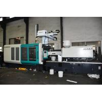 Buy cheap Automatic Injection Molder Machine Molding Label System For Plastic Bucket IML from wholesalers