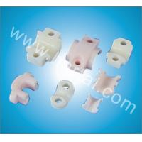 Buy cheap Wire Bow Guides (Bridge ceramic eyelet)Ceramic cable holder Supplier China from wholesalers