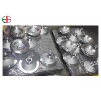 Buy cheap Shot Blast AlSi7Mg Aluminum Casting Alloys With Investment Cast Process from wholesalers