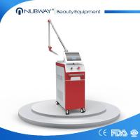 Buy cheap 2016 hottest selling Q Switched Nd yag Laser machine tattoo removal machine / ND yag laser from wholesalers