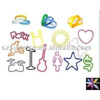 Buy cheap Silicone rubber bands/silly bandz from wholesalers