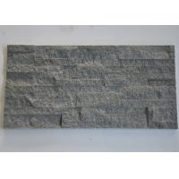 Buy cheap Hottest Natural Dark Grey Granite Stacked Stone, Wall cladding stone,Ledgstone Tiles from wholesalers