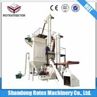 Buy cheap 3-5 ton/h output poultry Feed manufacturing Equipment for Cattle, Goat, Chicken, Fish from wholesalers