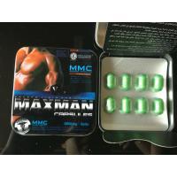 MAXMAN V Penis Natural Male Enlargement Pills Effective For Erectile Dysfunction Treatment
