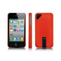 Buy cheap New Hybird Series Case with 4GB/8GB USB Plastic Cases for iPhone 4 4s from wholesalers