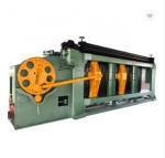 Buy cheap Automatic Plc Control Galvanized Gabion Mattress Wire Mesh Machine from wholesalers