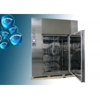 Buy cheap High Temperature Hot Air Pass Through Autoclave With Hot Air Circulation from wholesalers