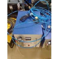 Buy cheap Water cutting machine by into oxygen and hydrogen  gas with electrolysis reaction from wholesalers