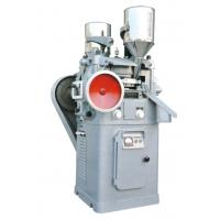 Buy cheap High Speed Single Tablet Press Machine With Dia 13mm And Double - Press Mechanism from wholesalers